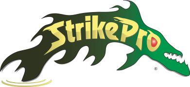 Medium sticker Strike Pro